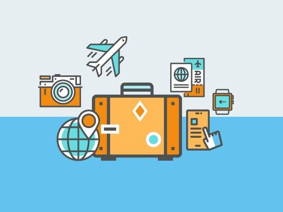 Travel Analytics