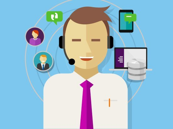 call center outsourcing companies