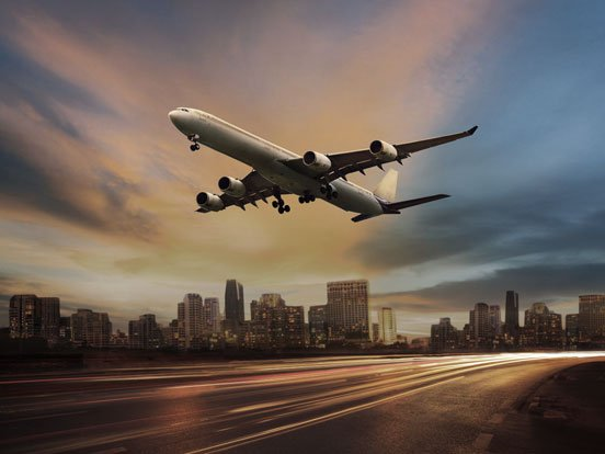 Airlines IT Solutions - IGT