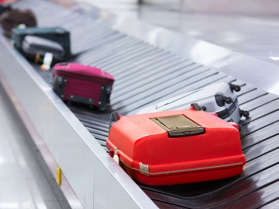 Baggage Helpdesk Services