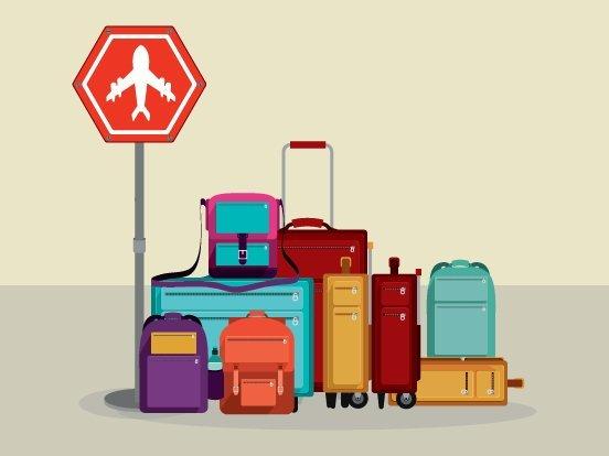 Lost baggage - IGT