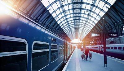Railways Offerings