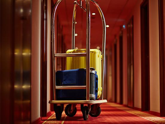 hotel bpo