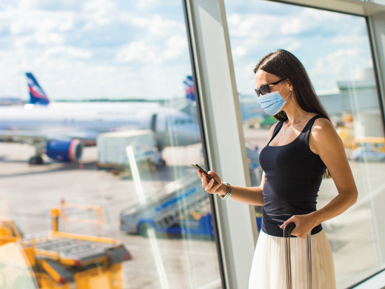 Airline sales and reservation management